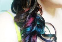 Hair & Beauty  / by Kristen Blosser