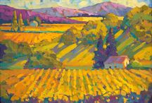 Napa Valley Art / Artwork from our Napa Valley Open Studio Artists! See them at Taste of Yountville every March and during Napa Valley Open Studios the last two weekends of September every year!  / by Napa Valley Open Studios
