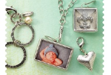 Jewel Kade Photo Charms / by Jewel Kade