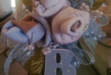 Baby shower / by Ashley Roberts