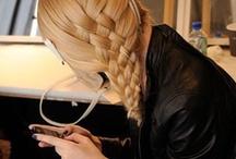 Hairdos / by Kesha Wiederhold