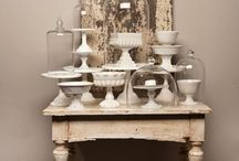 Cottage Style / by Daphne Manning