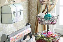 Craft & DIY Ideas / by JoAnn Stone