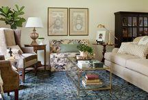 St. Michaels House / St. Michaels design ideas / by Kate Nyland-Hoke