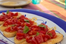 Recipes  / by Krista Spruill