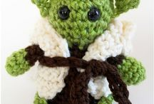 Crochet / by Tara Furnas