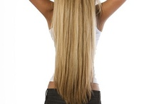 hair  / by Kayla Shadduck