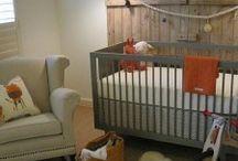 Nursery Ideas / by Jessica Miles