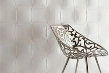 FURNITURE OTTOMANS  BENCHES   STOOLS / by Sunny Porter