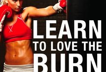 Health/Fitness / by Keri Giaquinto