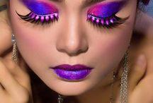 eye makeup / by li chen