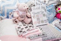 Cuddle Precuts! / Cuddle Cakes and Cuddle Charms / by Shannon Fabrics