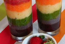 Smoothies and Juices / by Danielle Hackney