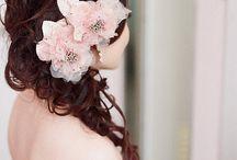 wedding ideas  / by Kim Thornton