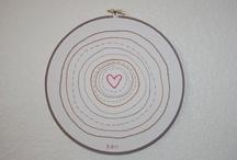 Embroidery & Xstitch / by Rebecca Chiodo