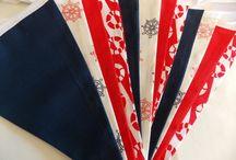 Navy, red, white & beige ideas / by Melody Reno-Ewen