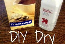*DIY Beauty* / DIY beauty tips and tricks. / by Shantalina Tyler