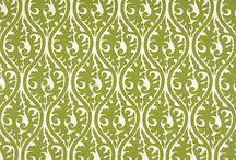 Patterns, patterns, patterns!! / by Missy Law