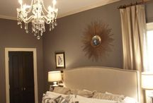 Bedroom Inspiration / by Marriah Mabe