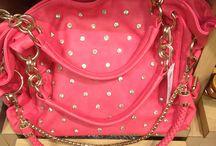 Bags Bags Bags :) / by Kelsey Pietras