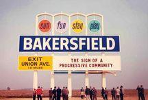 Bakersfield  / by Allyma