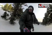 Video Snowboard / by World Snowboard Day