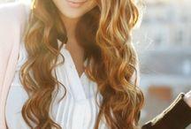Hair / by Lisa Neu