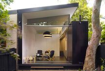 Favorite Places & Spaces / by Romane Forestier