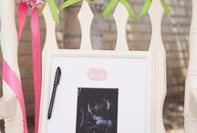 Baby shower / by Ericka