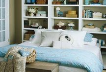 bedroom ideas / by Dawn Sampson