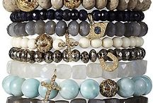 Jewelry and Accessories / by Ann Miller Finch