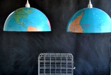 Home design / Lighting / by shelleyorama