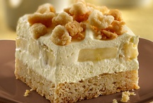 Desserts - Bars and Cookies / by Michelle LaFave