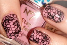 All things Nail related / by Ariel Paul