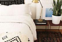 Bedroom / by Jennifer Gragg