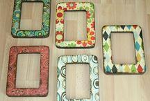 DIY & Crafts / by Laura Wallace