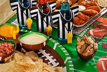 Football Party / by Chris Driscoll