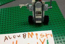 Lego Club / by Tipp City Public Library Ohio