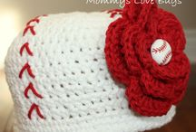 Knit, crochet and yarn crafts / by Kati McClellan