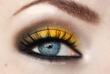 Makeup / by Melissa Swecker (Melissa Swecker Photography)