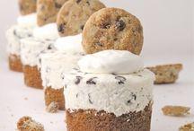 Dessert Recipes / by Kristin Ward
