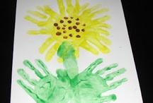 Art Therapy  / by Megan Miller