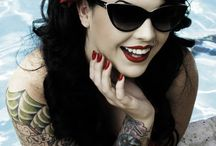 Rockabilly / by Maria Cash