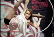 contortion / by Aryn House
