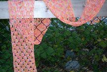 crochet / by Kelsi Copple