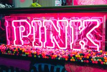 Pink / by Sherry Kearney