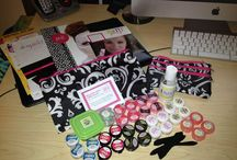 Perfectly Posh / by Katy Carr
