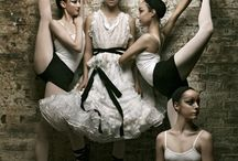 Photo Inspiration - Editorial / by Denise Barnes