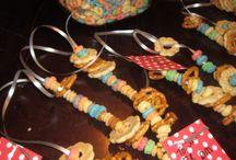 Kid friendly foods & snacks / by LilLady AndMe