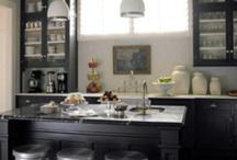 Kitchen Decor / by Nicki Woo - The Home Guru / Nicole T. Woodard